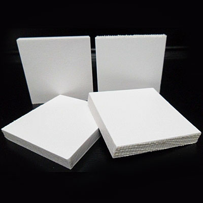 "Mixing Pad 1 3/4"" X 1 3/4"" Poly Pad Pack Of 12"