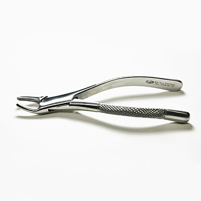 Dental Forceps American Pattern #150