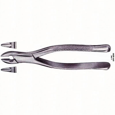 Dental Forceps American Pattern #99C