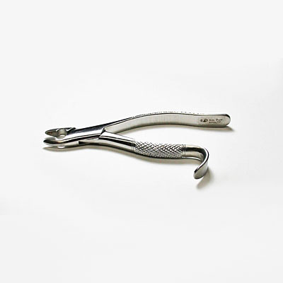 Dental Forceps American Pattern #99A