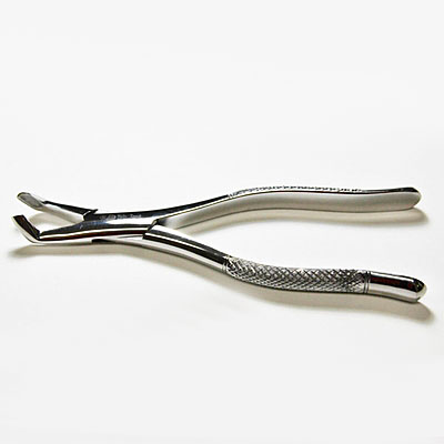 Dental Forceps American Pattern #222