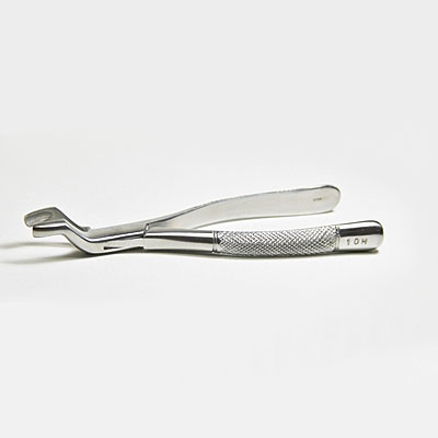 Dental Forceps American Pattern #10H