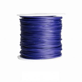 Round Wire Wax Spool 16 Gauge