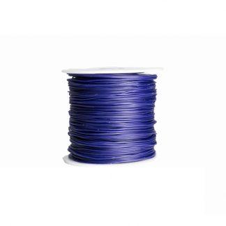 Round Wire Wax Spool 8 Gauge
